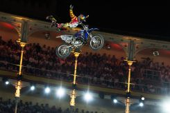 X-Fighters Madrid